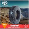 del camino E4, 21.00r35/24.00r35, el neumático más grande de OTR, neumático minero