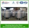 Filtre à charbon actif pour la purification des eaux usées