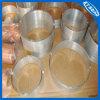 Joint circulaire matériel de garniture d'acier inoxydable de fer
