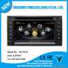 Dual Core A8 Chipest CPU Car DVD Player for Vw Golf4/B5 with GPS, Bt, iPod, 3G, WiFi (TID-C016)