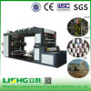 Ytb-4600 PP Film Machine d'impression flexo
