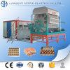 Ei-Tellersegment, das Maschine herstellt, Erzeugnis-für Preis Papierei-Kartone festzusetzen