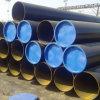 ASTM A53 Resíduos explosivos de Tubo de Aço (1/2-20) na China Fornecedor profissional
