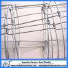 Rete fissa tessuta fabbrica del recinto di filo metallico di prezzi bassi/della rete fissa pecore della capra/campo del bestiame