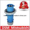 IP67 32A 2p+E EEG Waterproof Industrial Plug
