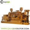 Conjunto de gerador de motores a gás de plantas de energia de proteção ambiental