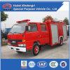 пожарная машина 2cbm Jmc Small