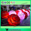 대중적인 발렌타인 데이 훈장 팽창식 팽창식 꽃 또는 결혼식 훈장