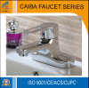 Escolhir o Faucet dobro de Washsabin do bronze dos furos 59 do punho