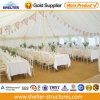 300 People를 위한 인도 Wedding Decorations Tent