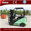 2 Tonne LPG Forklift mit CER Standard (CPQYD20)