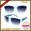 F5121 verkoopt Retro Beste Sunglass in Vele Kleuren
