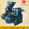 Yzlxq130-8 Oil Press pour Edible Oil