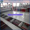 Feuille de mousse plastique PVC gamme de machines de production
