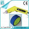 Lama di taglio elastica di calore del poliestere della tessitura del CE