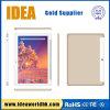 Mtk6580 сердечник квада OEM 3G Android PC таблетки 9.6 дюймов