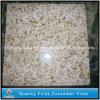 Mattonelle arrugginite Polished naturali poco costose della parete del granito G682 dello Shandong