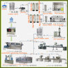 Máquina automática de tratamiento de agua potable