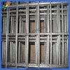 鉄筋コンクリートの電流を通された溶接された金網のパネル