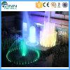 Fontaine d'eau de danse de musique de jardin
