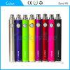Stock에 있는 높은 Quality Evod VV Electronic Cigarette Battery