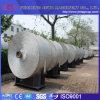 Permutador de calor em espiral Qualificação Norma ASME