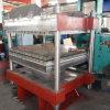 Feine Leistungsfähigkeits-Gummifußboden-Fliese-vulkanisierendruckerei