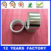 Precio de la buena cinta del papel de aluminio 55mic con las muestras libres