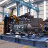 Schalldichtes angeschalten durch beweglichen Generator 500kVA 400kw Perkinsengine