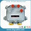 5-1000MHz 3 Methode im FreienCATV klopft (TAP3xxT)
