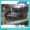 De Installatie van de Verwerking van de Tarwe van de Machines van Autmatic van de Molen van het Tarwemeel