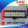 4WD de Lichte Staaf van Offroad LEIDENE van Automovice van de Vrachtwagen CREE Schijnwerper van Worklight