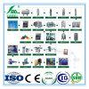 Automática completa de alta calidad nuevo procesamiento de mineral o Agua Pura Línea de producción que hace la máquina