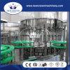 Tipo de elevación llenador en botella vidrio del cilindro del alcohol en SUS304