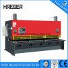 Машина гидровлической гильотины режа с самым лучшим ценой (QC11Y-16X3200)