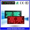 MERGULHO 320X160mm do painel de indicador do diodo emissor de luz cor ao ar livre/cheia de indicador de diodo emissor de luz vermelho de China do módulo do diodo emissor de luz P10