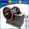 Ampliación de la cantera caliente que se utiliza trituradora de piedra para la venta