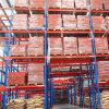 Rack de armazenamento com malha de arame