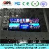 El panel de interior del alquiler de la pantalla de visualización de LED de la alta calidad de P4 HD