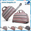 Bw1-061 Trolley Traveling Duffle Bag Petit sac à bagages Rolling Bagage