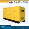 Conjunto de generador silencioso de generación diesel eléctrico insonoro de la producción de energía de Genset