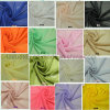 Polyester-Chiffon- Gewebe 100% für Dame Garment Fabric