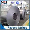 Bobina quente do aço inoxidável de ASTM 201/202