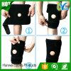 De nieuwe Steun van de Knie van de Steun van de Knie van het Ontwerp Warme, de Wacht van de Elleboog en de Regelbare Steun van de Steun van de Knie