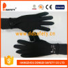 Ddsafety 2017 Coton ou Polyester noir avec une boucle en plastique