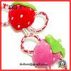 Fresa juguetes de peluche mascota de peluche