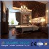 Behang van de Vezel van de Polyester van de Decoratie van de Zaal van de vergadering 3D Akoestische