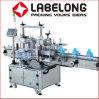De automatische Bilaterale Machine van de Etikettering voor de Fles van het Huisdier