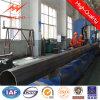 BV фактора безопасности 1.5 Многоугольные 15m стальной электрический столб телескопической муфты