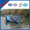 川のゴミ収集のボートの販売